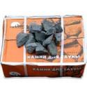 Камни РФ габро-диабаз 20 кг