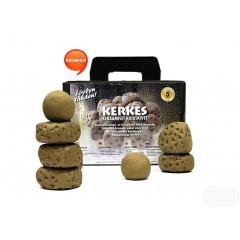 "Камни керамические шар ""Kerkes"" 20 кг d80 мм"