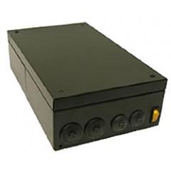 Контакторная коробка WE4