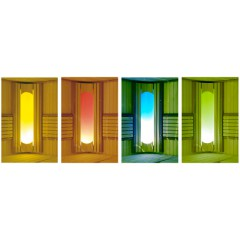 Цветотерапия. Colour Light System (угловая), 2 светильника