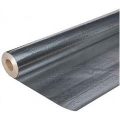 Фольга алюминевая на бумажной основе